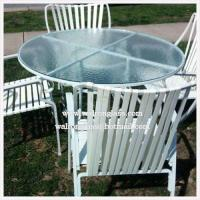 China Round Glass Table Top for Wholesale wholesale