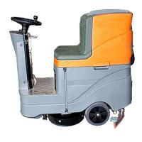 Buy cheap Professional Concrete Floor Cleaning Machine Hard Floor Scrubber Driving Type from wholesalers