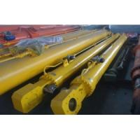 China Customized Top-denudate radial gate Hydraulic Hoist Cylinder for construction project on sale