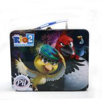 China Best Kids' Lunch Tin Boxes for School on sale