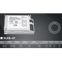 China high efficiency T5 Electronic ballast for circular flourescent lamp on sale