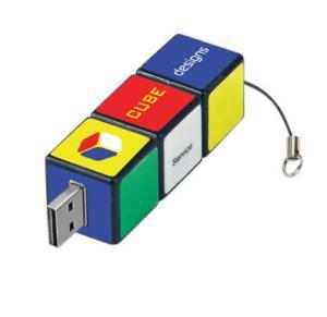 China Cube USB Flash Drive,4GB,8GB USB Drive,stock USB Flash Drive,magic cube USB wholesale