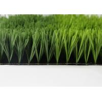 China Healthy Natural Looking Artificial Sports Turf 40MM Pile Height 180 S/M Stitch wholesale