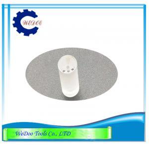 China 23EC085A717 OD=4.5 Sapphire Guide For Makino Wire Edm Spare Parts23EC085A716 OD=5 on sale