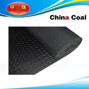 China Checkered Rubber Sheet wholesale