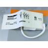 China Animal TPU Material Non Invasive Blood Pressure Cuff , Neonate3 Disposable NIBP CUFF wholesale