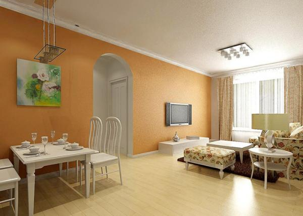 inside outside emulsion wall paint colours house painting in yellow. Black Bedroom Furniture Sets. Home Design Ideas