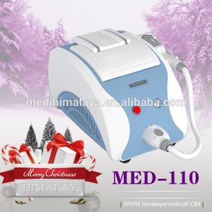 Professional IPL permanent hair removal machine e-light ipl