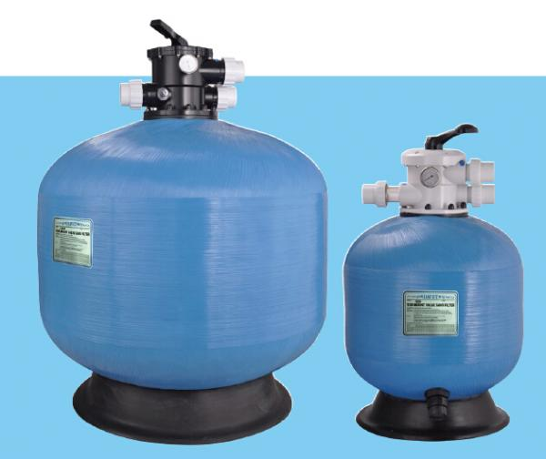 Swimming Pool Sand Filters Images