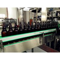 China 3000BPH Glass Bottle Capping Machine wholesale