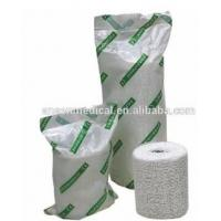China Surgical Medical Plaster Of Paris bandage P.O.P. Fabric Products in Surgical Supplies wholesale