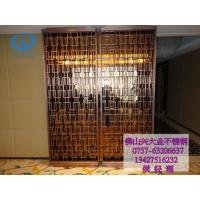 China Hot sale titanium coated stainless steel screens on sale