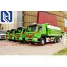 China 30T Yellow SINO Heavy Duty Dump Truck Trailer 6 x 4 for Transport wholesale