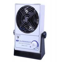China White Desktop Ionizing Air Blower Warm Air Function AC 220V Power Supply wholesale