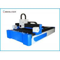 China Water Cooling 500w 1000w Carbon Steel Tube Pipe Metal Laser Cutting Machine wholesale