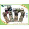China Army Camping Hunting Camouflage Pattern Printing Non Woven Self Adhesive Elastic Bandage wholesale
