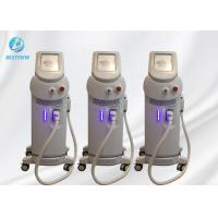 China Vertical Portable E Light Beauty Equipment Shr Laser Technology One Handles wholesale