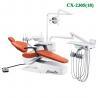 China CX-2305(18) comfortable ergonomic principles Dental Chair Unit for Clinic wholesale