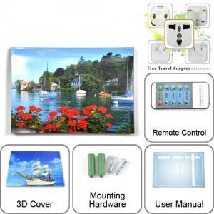 Buy cheap Dispositivo móvel escondido bonito do jammer da rede de 5 faixas/10 watts com pintura de parede from wholesalers