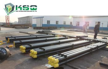 KSQ Technologies (Beijing) Co. Ltd
