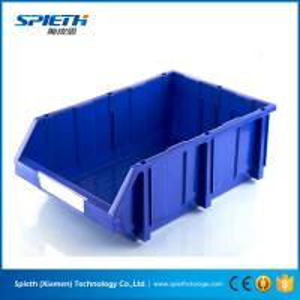 China Plastic tool box parts storage bin on sale
