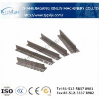 China Cold drawn guide rail T45/A T50/A T70/A-elevator parts and component on sale