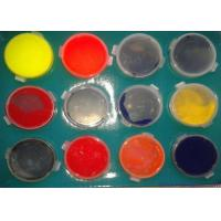 China Ultra Dispersed Color Paste Mainly Stable Compatibility For Factory Tinting wholesale