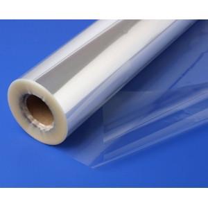 China Custom Non-waterproof 0.1mm Clear Transparent PET Plastic Film Roll wholesale
