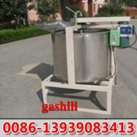 China Best Selling Fried Food Deoiling Machine wholesale