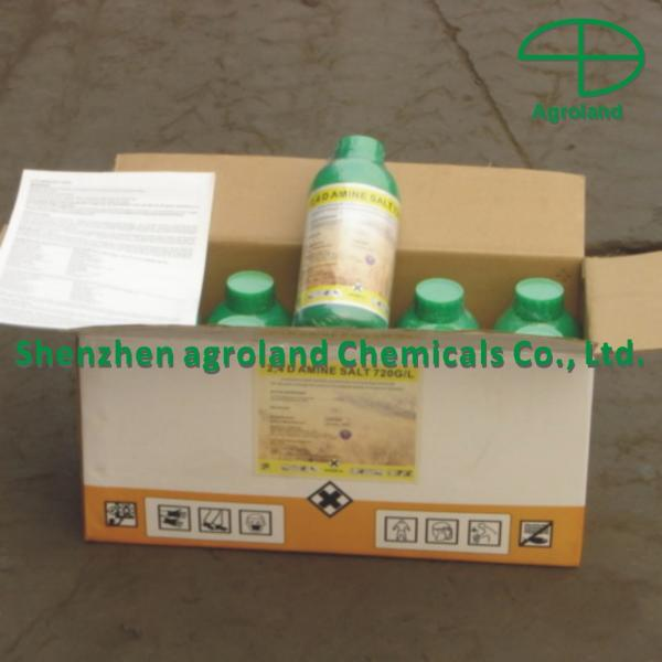 2 4 d amine weed killer mixing instructions