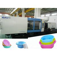 China Computerized Plastic Pallet Making Machine , 120 Ton Injection Molding Machine wholesale