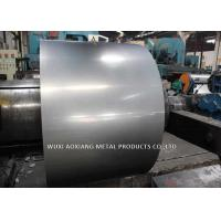 China Austenite 904L Stainless Steel Sheet Coil 2B Finish 1.5mm Thickness For Chemical Industry wholesale