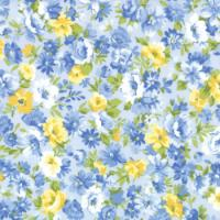 China Woven Printed TC polyester cotton fabric on sale