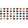 China Solvent Based Pigment Dispersion Paint Cas 13463 67 7 High Temeprature Resisitance wholesale