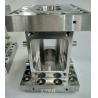 China Screw Extruder Parts Segment Screw And Barrel For Plastic Extruder Equipment wholesale