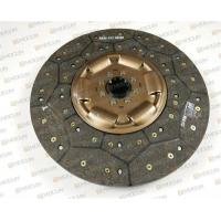 China As peças de motor da máquina escavadora de Brown transportam o modelo 236HE 182 - 1601130 do Assy MAZ da substituição do disco de embreagem wholesale