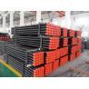 Buy cheap Drill Rod for Wireline Core Drilling BQ NQ HQ PQ 1.5m 3m 30CrMnSiA from wholesalers