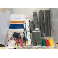 China 11kV Cold Shrinkable Termination Kits Various Color Silicon Rubber Material wholesale