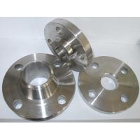 China Forged Flanges    WN flange 20# A105 Q235B wholesale