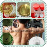 China Testosterone decanoate 5721-91-5 Test decanoate For Bodybuilding wholesale