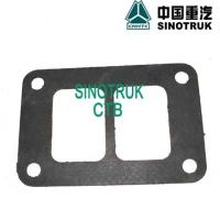 China SINOTRUK HOWO TRUCK PARTS COMPRESSOR  WG500139000 wholesale