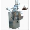 China máquina de embalagem do saquinho de chá do triângulo wholesale