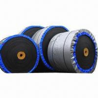 China EP conveyor belts, suitable for middle and long distance conveying wholesale
