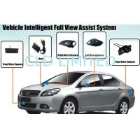 China IP67 Universal Auto Reverse Camera System With HD 720p Camera , Loop Recording wholesale