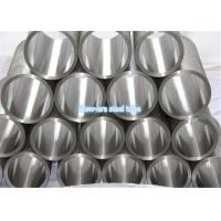 China Honing Inside Surface Hydraulic Cylinder Pipe , SAE1026 / 25Mn Hollow Steel Tube wholesale