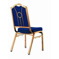 China restaurant metal chair   WF-BF053 on sale