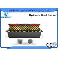 Buy cheap Automatic Parking Hydraulic Road Blocker For Vehicle Control Access from wholesalers