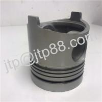 Buy cheap Automotive Engine Spare Parts For Hino El100 Piston And Liner Kit OEM 13216-1272 from wholesalers