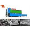 China 建築モデル金属レーザーの打抜き機の水冷3つの軸線レーザーのカッター wholesale