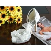 China China Wedding Shoes / White Wedding Shoes for Wedding on sale
